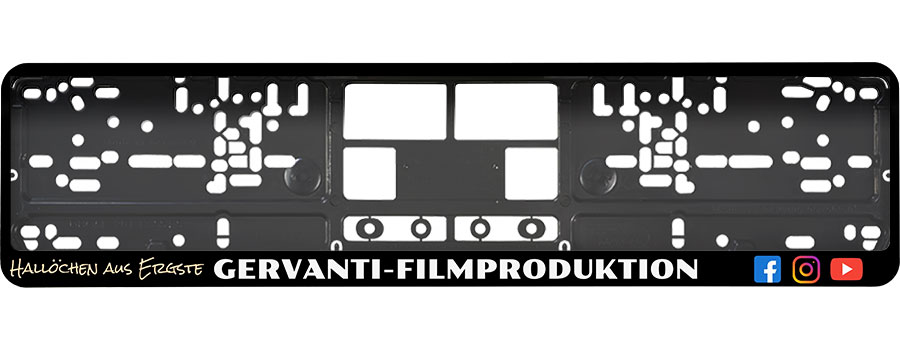 Gervanti Filmproduktion