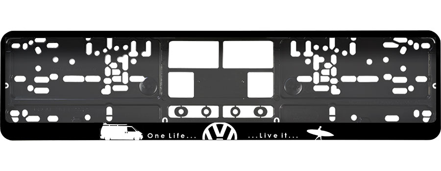 One Life VW